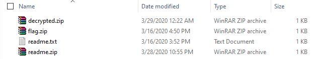 Decrypted Files