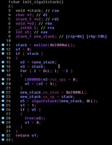 init_sigaltstack()